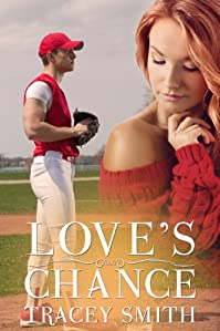 (FREE on 10/2) Love's Chance by Tracey Smith - http://eBooksHabit.com