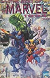 The Best of Marvel 1994 (0785100717) by Gruenwald, Mark