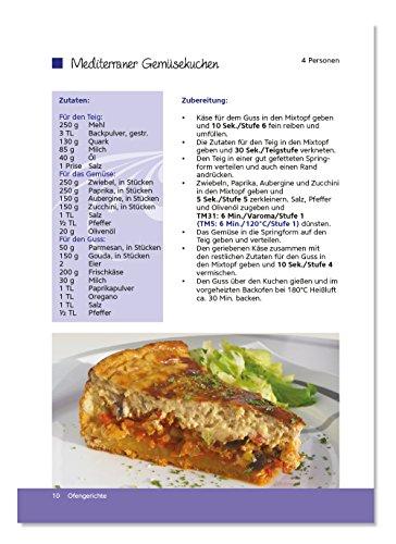 Libro vegetarische mittagsgerichte einfach und schnell for Mittagsgerichte schnell
