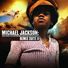 Michael Jackson: Remix Suite II