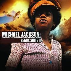 Michael Jackson: Remix Suite II