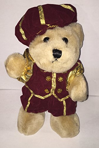 romeo-in-love-bear