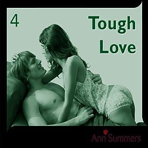 Tough Love Audiobook