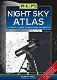 img - for Philip's Night Sky Atlas book / textbook / text book