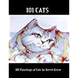 101 CATS by Gerrit Greve