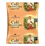 JJ Darboven Cafe Intencion Fair Trade Filter Coffee Sachets (Pack of 5)