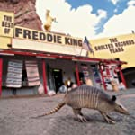 The Best Of Freddie King: The Shelter...