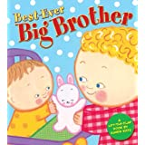 Best-Ever Big Brotherby Karen Katz