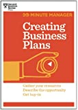 Business Planning (20-Minute Manager Series)