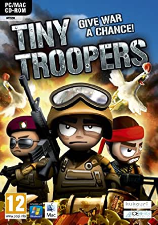 Tiny Troopers [Download]