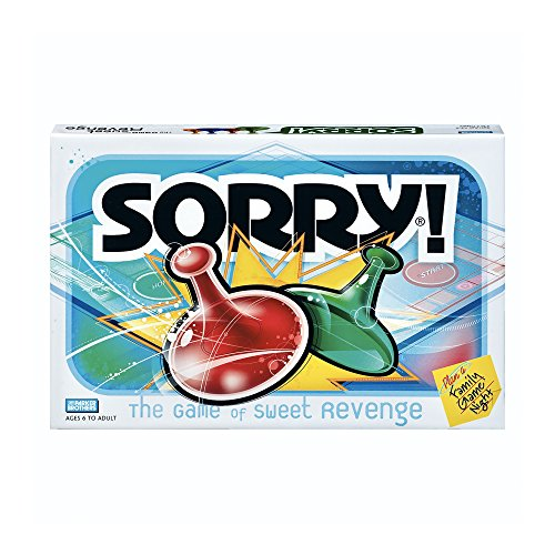 Sorry-Game-Amazon-Exclusive