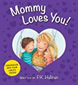 Mommy Loves You!