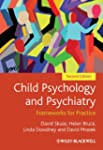 Child Psychology and Psychiatry: Fram...