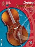 img - for Orchestra Expressions: Cello, Book 2, Student Edition (Expressions Music Curriculum) book / textbook / text book