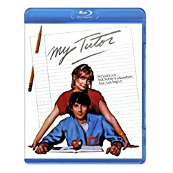 My Tutor [Blu-ray]
