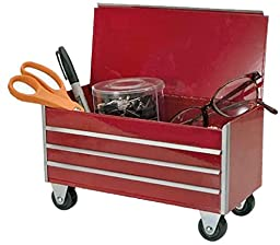 Busted Knuckle Garage BKG-64 Desktop Miniature Toolbox