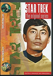 Star Trek - The Original Series, Vol. 36, Episodes 71 & 72: Whom Gods Destroy/ The Mark of Gideon