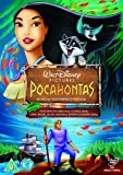 Pocahontas (Musical Masterpiece Edition) [DVD]