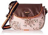 Be For Bag Women's Sling Bag (Pink)
