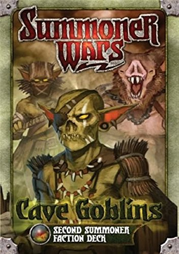 SW Cave Goblins Second Faction Deck Card Game