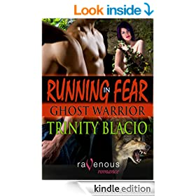 Running in Fear: Ghost Warrior