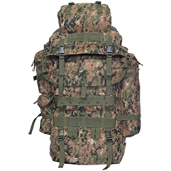 Fox Outdoor CFP-90 Ranger Pack, Digital Woodland 54-453T