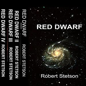 Red Dwarf Bundled Audiobook