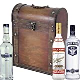 Extraordinary Vodka Gift Set
