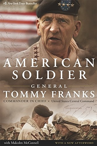 American Soldier by Tommy R. Franks