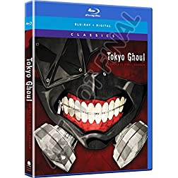 Tokyo Ghoul: The Complete Season - Classics [Blu-ray]