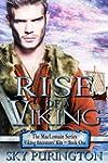 Rise of a Viking (The MacLomain Serie...