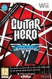 Guitar Hero Van Halen solus (Wii)