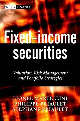 Fixed-Income Securities: Valuation, Risk Management and Portfolio Strategies (Wiley Finance Series)