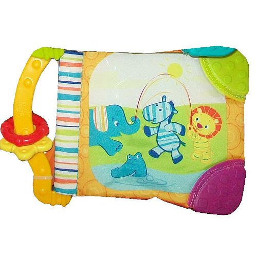 Bright Starts Teether front-1057300