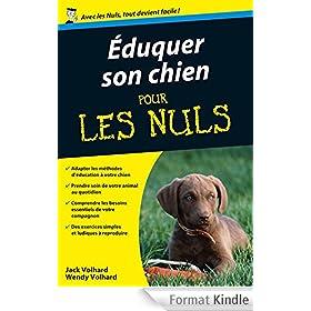 Eduquer son chien Poche Pour les Nuls