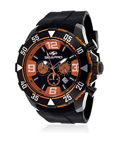 Seapro Reloj de cuarzo Man Men's Diver  51 mm