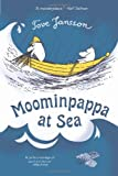 Moominpappa at Sea (Moomins)