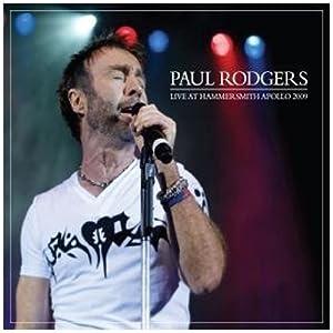 Live at Hammersmith Apollo 09