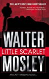 img - for Little Scarlet: A Novel (Easy Rawlins Mysteries (Ebooks)) book / textbook / text book