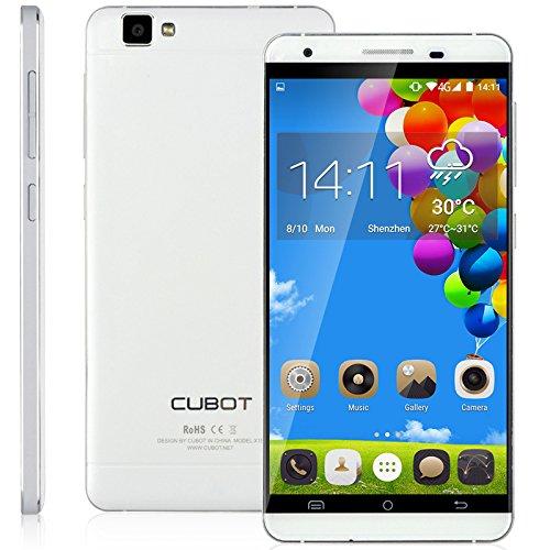 CUBOT X15 2GB 16GB 5.5 Zoll 4G