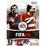 Electronic Arts FIFA 2008 for WII - French versionby Electronic Arts