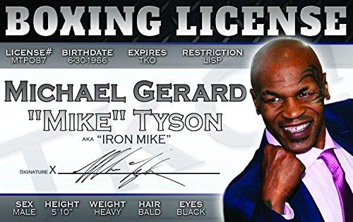 mike-tyson-fun-fake-id-license