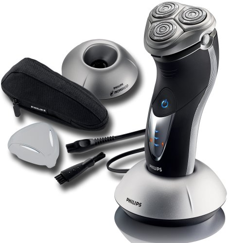 Philips HQ8260 Speed XL2 Rotary Male Rechargeable Shaver