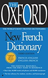 The Oxford French Dictionary: Third Edition from Berkley