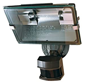 240 Motion Security Lighting