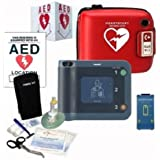 Philips FRx AED with Carry Case and Response Kit