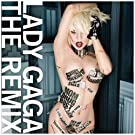 LADY GAGA:THE REMIX