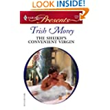 Sheikhs Convenient Harlequin Presents ebook