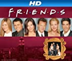 Friends [HD]: The One Where Rachel's Sister Babysits [HD]