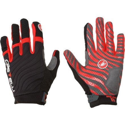 Buy Low Price Castelli Cw 6.0 Cross Glove (B005QKSHWC)